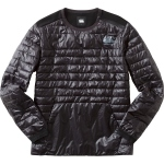 INSULATION PULLOVER