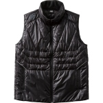 QUEENS INSULATION VEST BIG